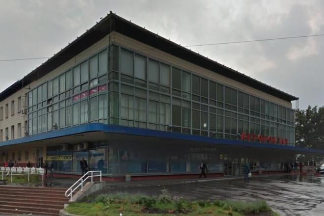 У Києві побудують нові автовокзали, а старі відремонтують або закриють