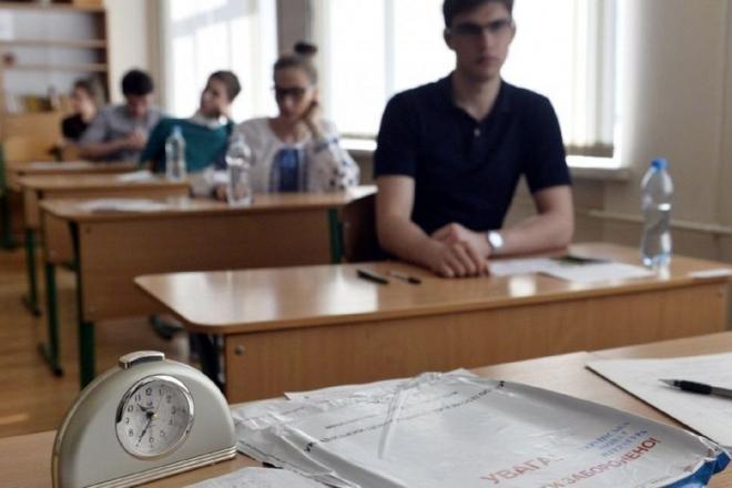 З'явився додатковий час на підготовку: пробне ЗНО у Києві перенесли