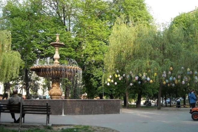 Збереження скверу Чкалова: Комісія Київради не поновила договір забудовнику