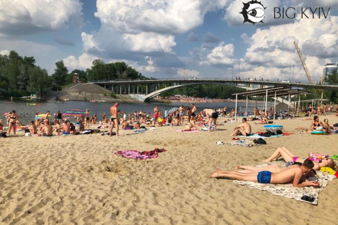 Маски на пляжі? Міністр Степанов коментує нове правило
