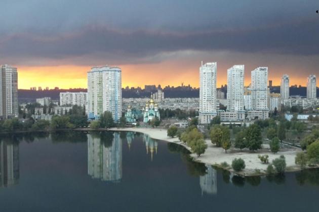 Невідкладне розчищення водойм Києва – які перші на черзі
