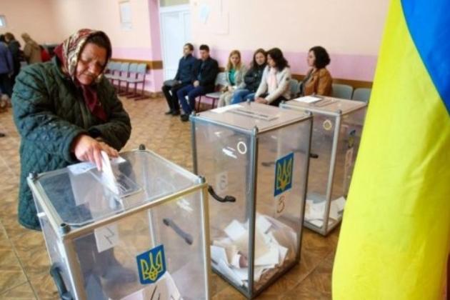 Місцеві вибори можуть призначити на 25 жовтня