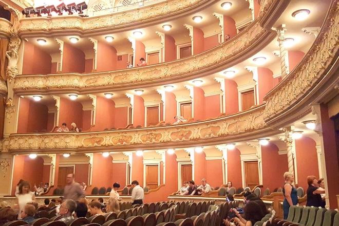 Театр Франка відновлює роботу прем'єрою – що покажуть
