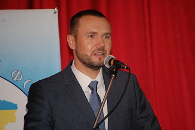 Сергія Шкарлета призначено в.о. міністра освіти