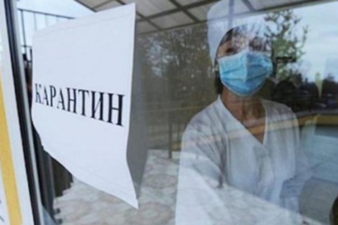 Тільки масова вакцинація дозволить не закривати місто – мерія