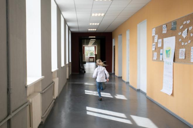 Кличко прокоментував чутки про закриття навчальних закладів 1 жовтня