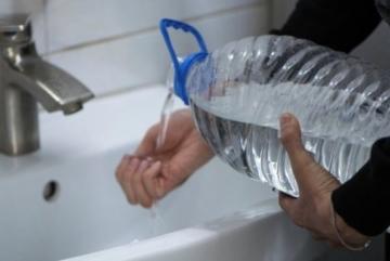 Кілька будинків залишаться без води через ремонт (АДРЕСИ)