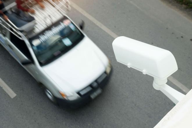 Неприємно, але факт. На дорогах з'являться ще 220 камер фіксації порушень ПДР