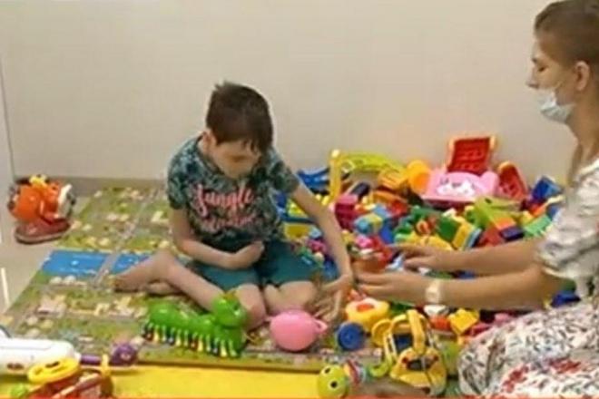 Реабілітаційний центр для дітей на Жмаченка модернізують. Там з'являться школа, спортивні локації та студії розвитку