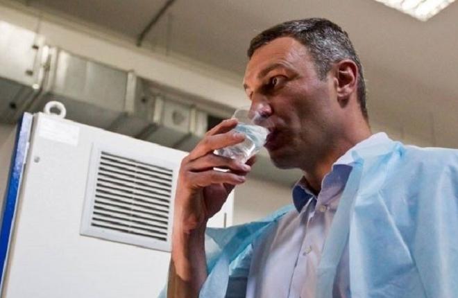 Хлор у відставку. Киянам обіцяють нормальну воду