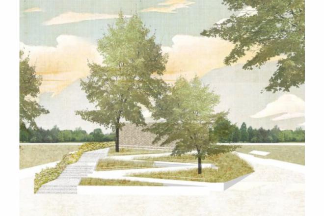 Створити сквер пам'яті киян, які загинули при руйнуванні житлових будинків – петиція