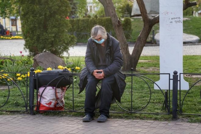 Карантин, день 121. 12 тис людей щодня гинутимуть від голоду, спричиненого пандемією