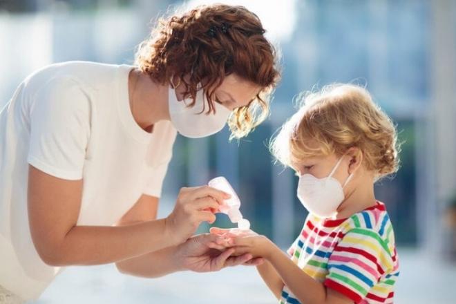 Карантин, день 425. Чи може антисептик всмоктуватись через шкіру та призводити до сп'яніння
