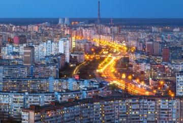 Майбутнє лівобережного Києва: Генплан 2040