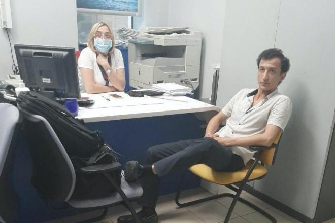 Що наразі відомо про київського терориста