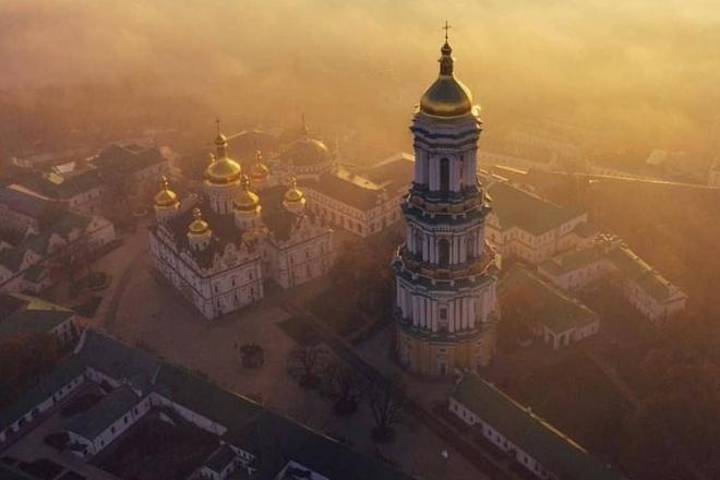 Київ – у топ-10 міст з найгіршим повітрям