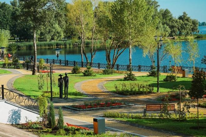 """""""Наталка"""" – найкраща! Улюбленому парку киян присвоїли престижну нагороду"""