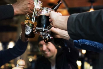 Як Київ пиво пив і варив – 10 неймовірних фактів