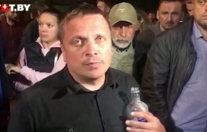 Українців, затриманих під час протестів в Білорусі, звільнили