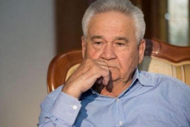 Вітольд Фокін увійшов до переговорної групи щодо Донбасу