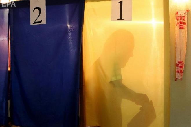 Коли відбудуться повторні вибори мера у Борисполі