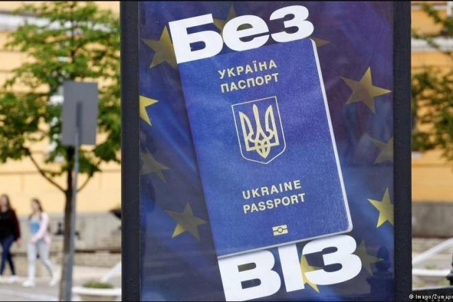Уряд України ставить під загрозу безвіз з ЄС і транш на 1,5 млрд євро – депутат Європарламенту