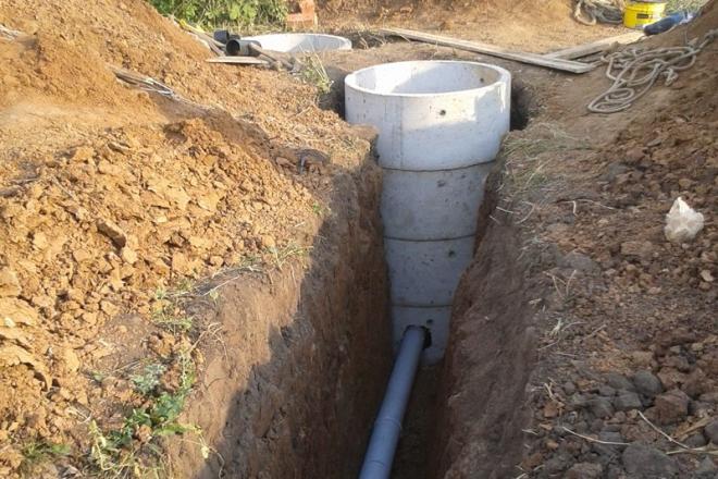 У двох районах стартував ремонт каналізаційної мережі. Де обмежено рух