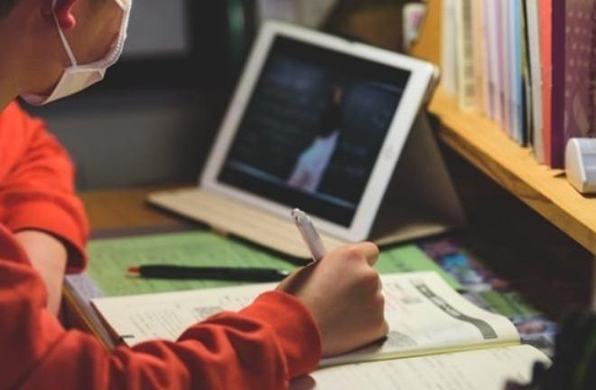 На Київщині учні вже 14 шкіл навчаються дистанційно