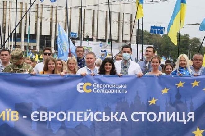 Депутати «ЄС» не голосуватимуть за земельні питання на найближчому засіданні Київради