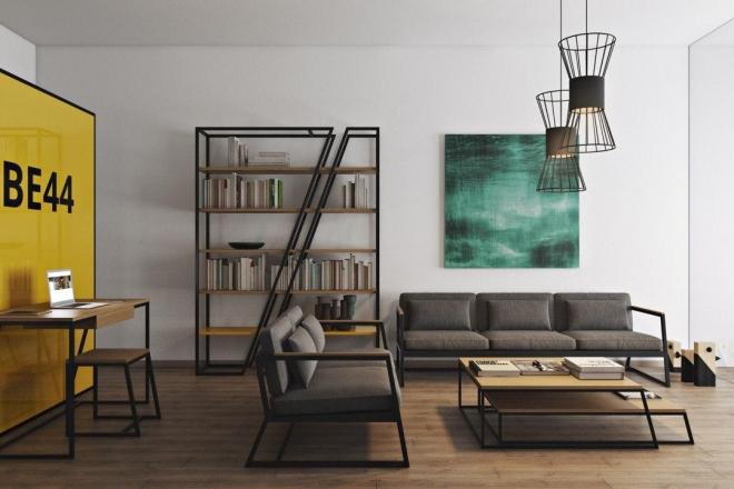 Дизайнерські меблі від виробника