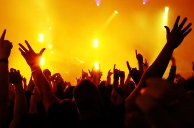 На Київщині заборонили концерти та роботу нічних клубів