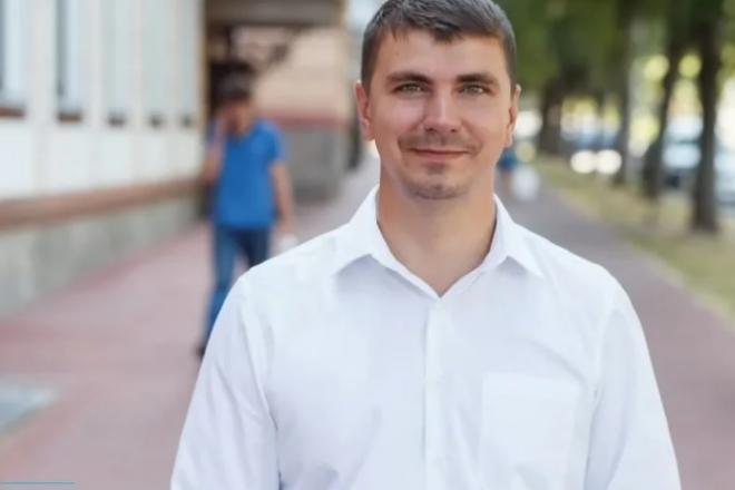 У Києві побили нардепа Антона Полякова – що кажуть в поліції