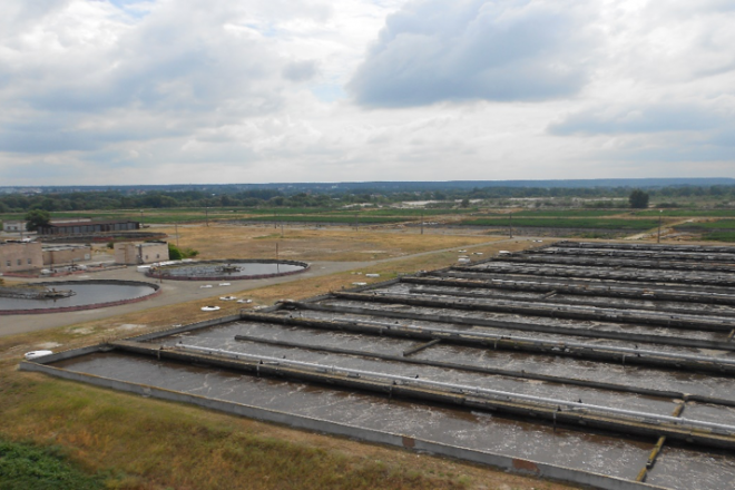 У Бортничах будують нову насосну станцію за 500 млн грн – що це дасть