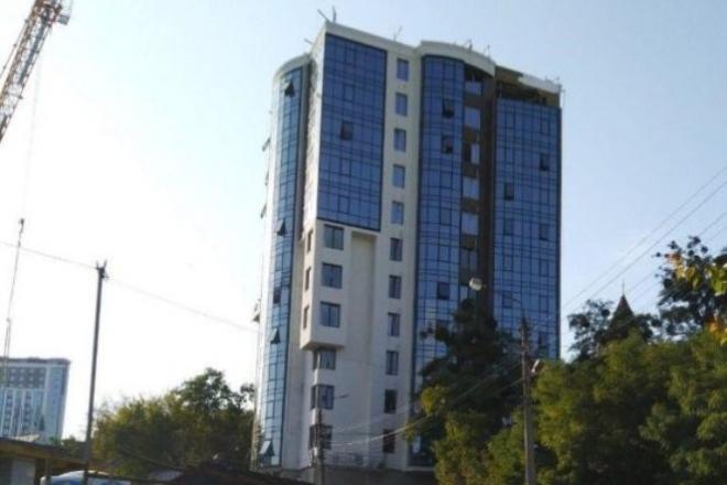 На Подолі добудовують багатоповерховий «будинок Білозір» попри арешт