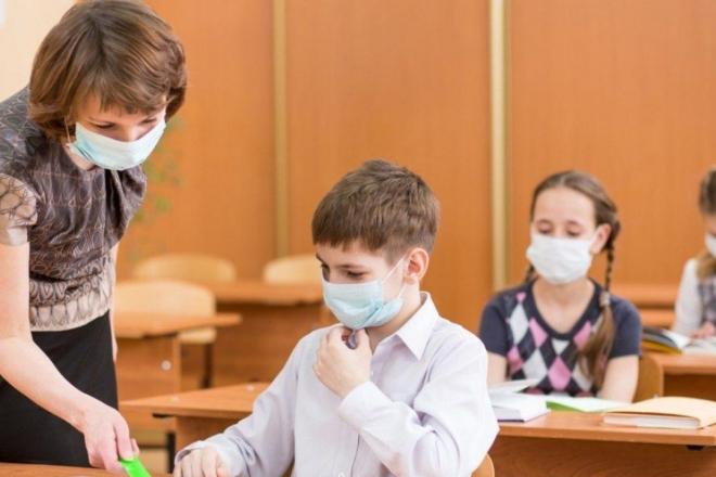 Через коронавірус серед вчителів в Києві закрили 5 шкіл