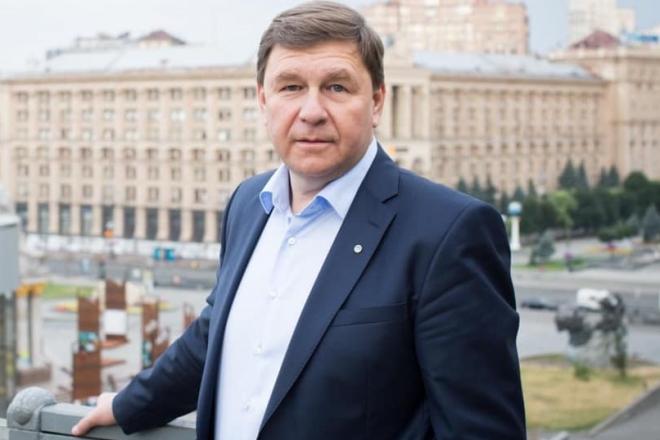 Радикальна партія Ляшка на посаду мера Києва висунула екс-очільника Маріуполя