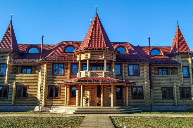 Fort Pirnov Park – місце, куди хочеться повертатися знову!