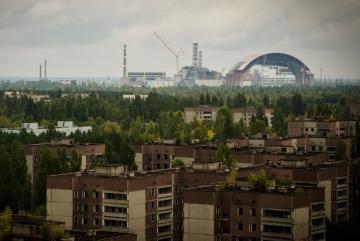 На ВДНГ відкриють одну з наймасшабніших виставок про Чорнобиль