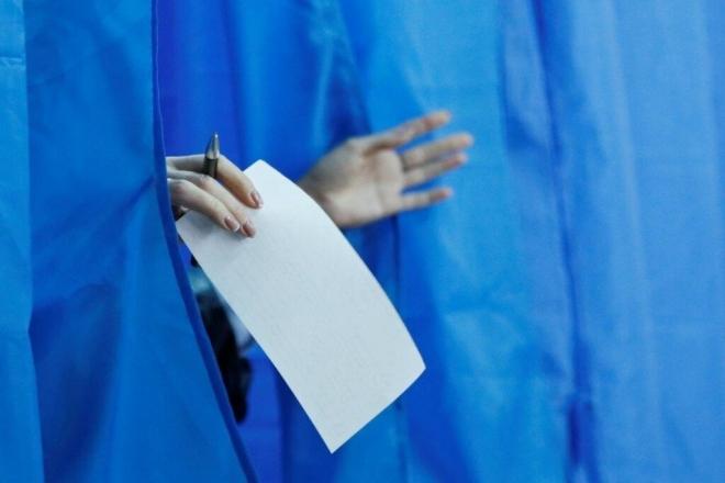В Київській області було найбільше правопорушень під час виборів