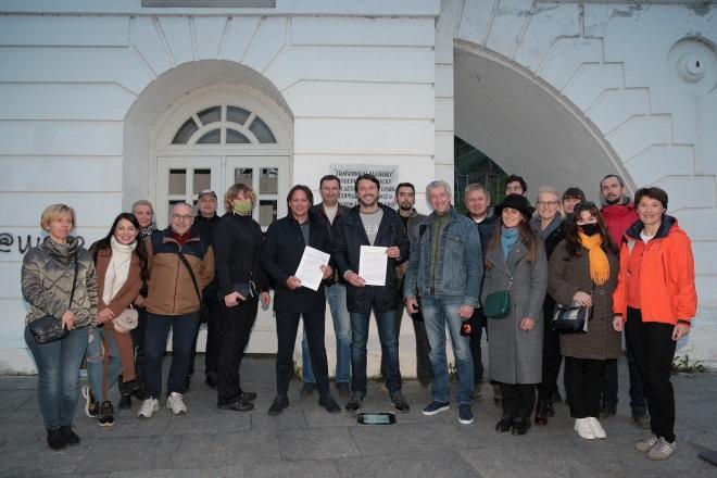 Притула домовився з Асоціацією ОСББ про співпрацю