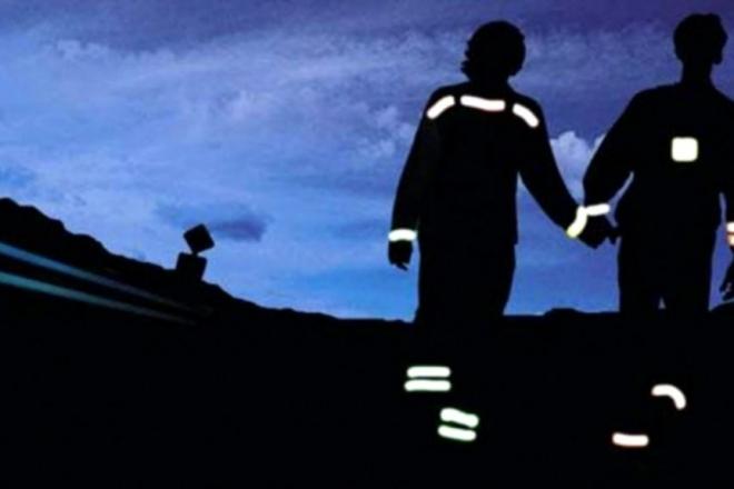 """Пішоходів закликають """"підсвітити"""" себе задля безпеки на дорозі"""