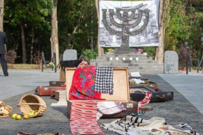 """Російський проєкт Меморіального центру """"Бабин Яр"""" є частиною гібридної війни проти України – Йосиф Зісельс"""