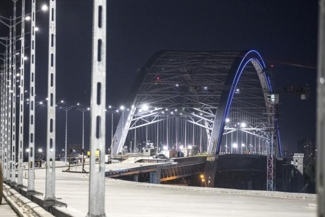 Будівництво Подільсько-Воскресенського мосту: як проходитимуть лівобережні підходи та коли їх збудують