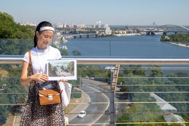 У столиці тривають безкоштовні екскурсії вихідного дня