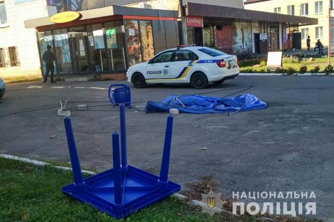 Київ і область виявились найбільшими порушниками виборчого законодавства