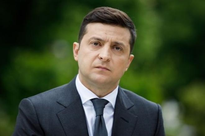 Зеленський оприлюднив друге питання під час опитування 25 жовтня