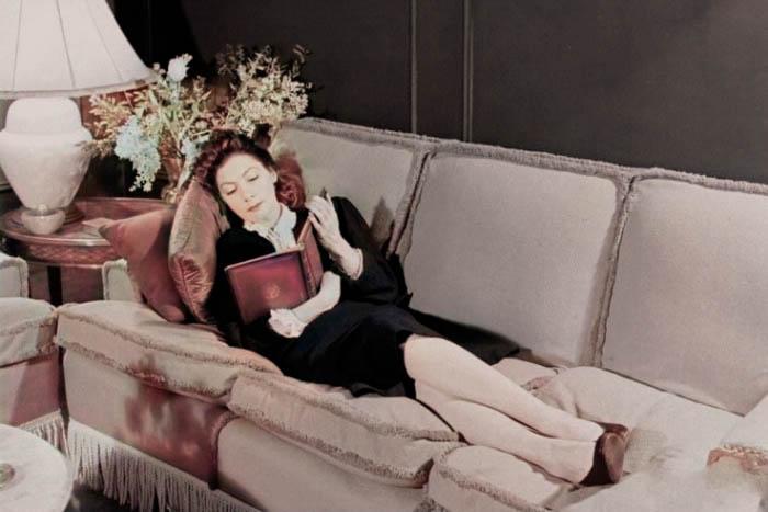 Валентина Саніна-Шлее – Модний дім «Валентина» — Valentina — Грета Гарбо