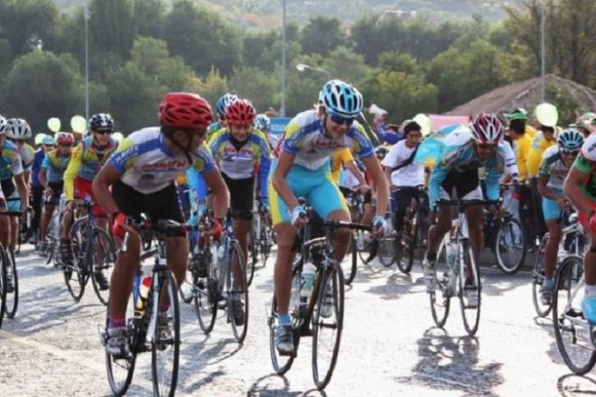 У Києві пройде велопробіг до Дня захисника України