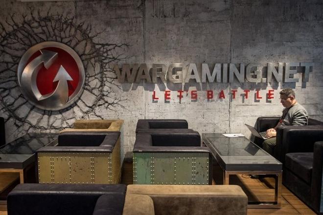 Розробник гри World of Tanks перевіз з Мінська у Київ частину співробітників