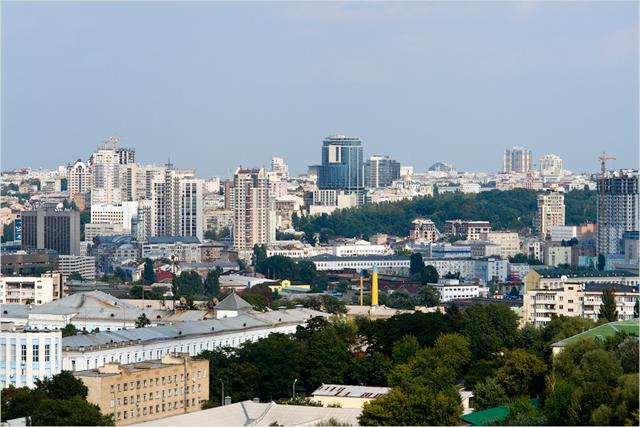 Новий Генплан на 100 томів та розмежування Києва на зони  – коли ухвалять
